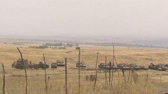 Liên minh Nga – Iran rạn nứt sau đợt tấn công dữ dội của Israel tại Syria