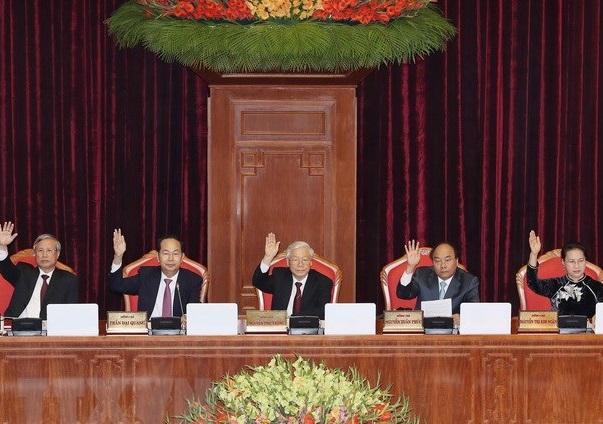 HN7 – Hội nghị củng cố quyền lực không mấy thành công (Vũ Thạch)