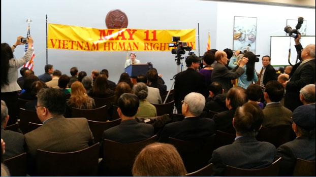 Cùng hẹn gặp trong ngày tưởng niệm nhân quyền cho Việt Nam tại Washington D.C