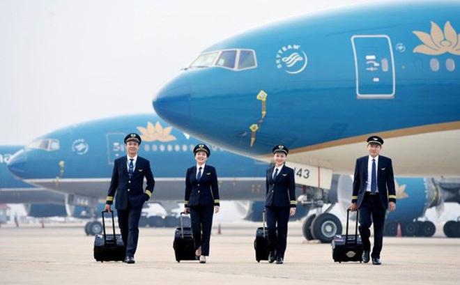 Gần 60 phi công Vietnam Airlines xin nghỉ việc vì bị bóc lột