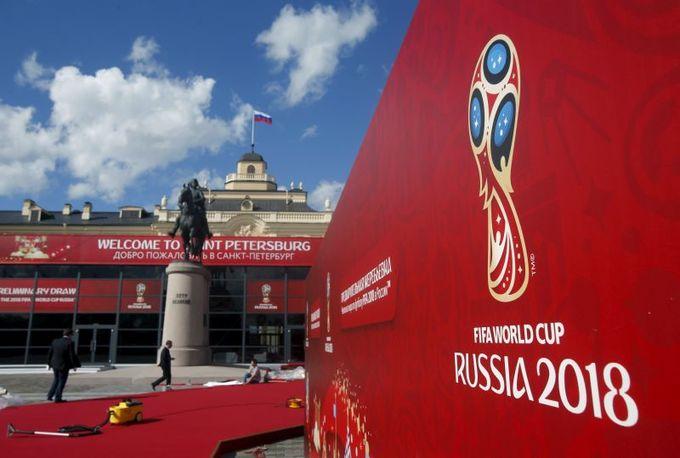 Việt Nam là thành viên FIFA duy nhất chưa có bản quyền truyền hình World Cup 2018