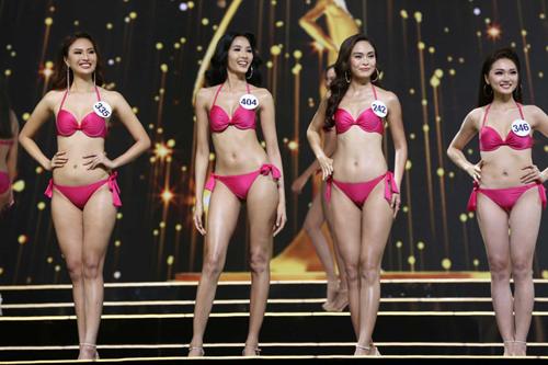 Cục Nghệ Thuật Biểu Diễn CSVN định bỏ trình diễn áo tắm theo Miss America, bị phản đối