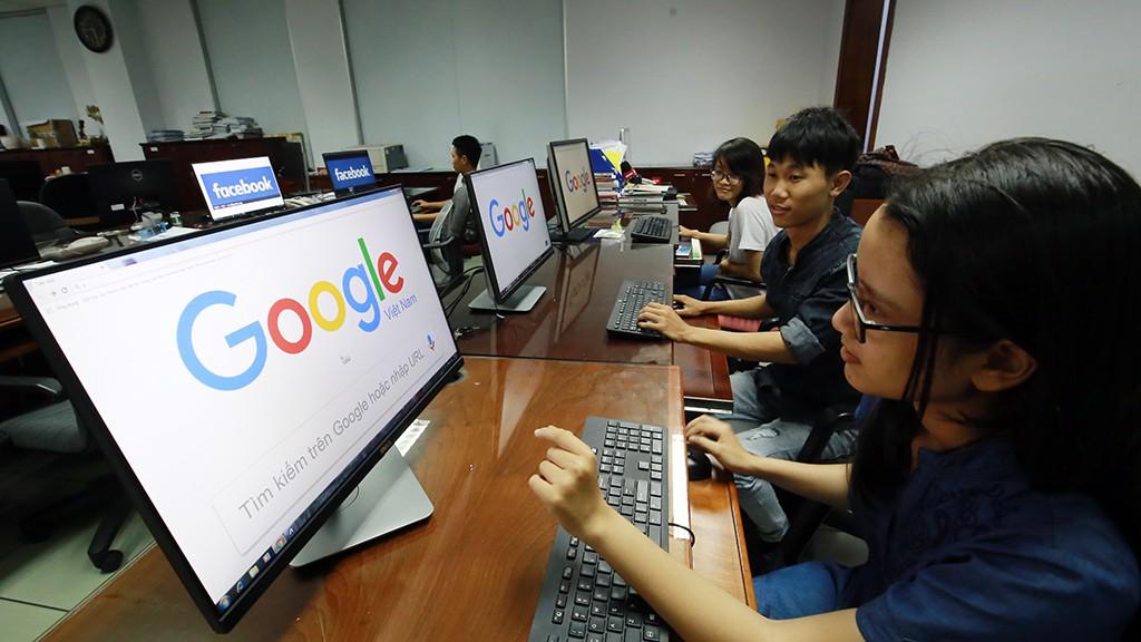 Hoa Kỳ thất vọng vì CSVN ban hành luật an ninh mạng