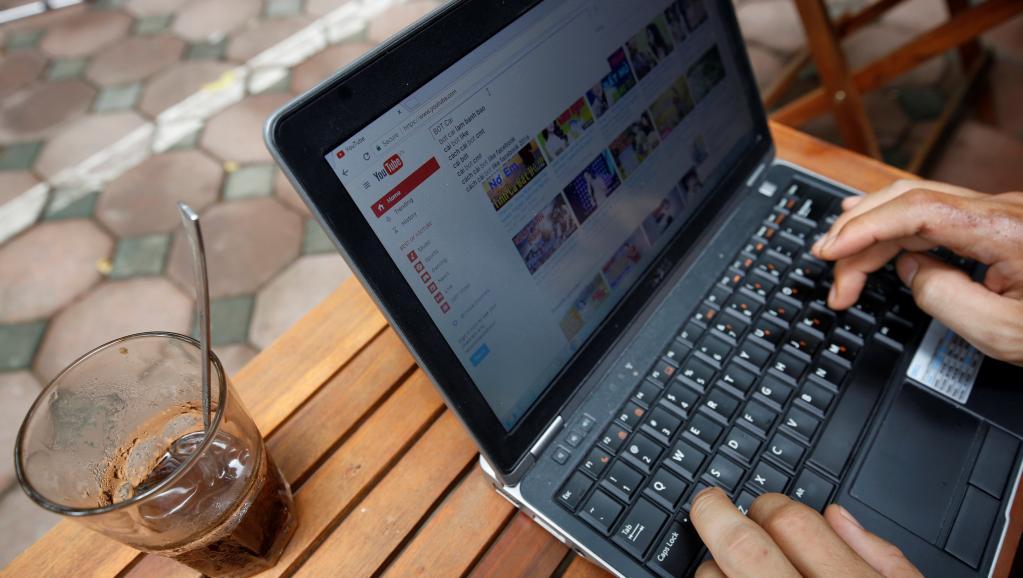 Phóng Viên Không Biên Giới, Việt Tân kêu gọi Google, Facebook hỗ trợ tự do internet ở Việt Nam