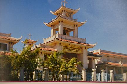Mời tham dự đêm thắp nến cầu nguyện cho quê hương Việt Nam 6 tháng 7