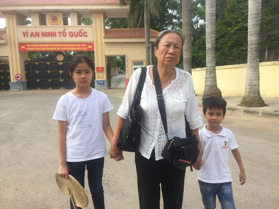VOICE chiếu phim tài liệu về Blogger Mẹ Nấm tại Bangkok