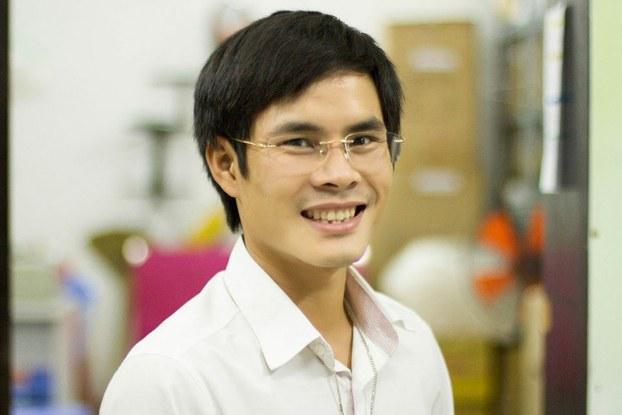 Cựu tù nhân lương tâm Paulus Lê Văn Sơn đã đến bến bờ tự do Hoa Kỳ