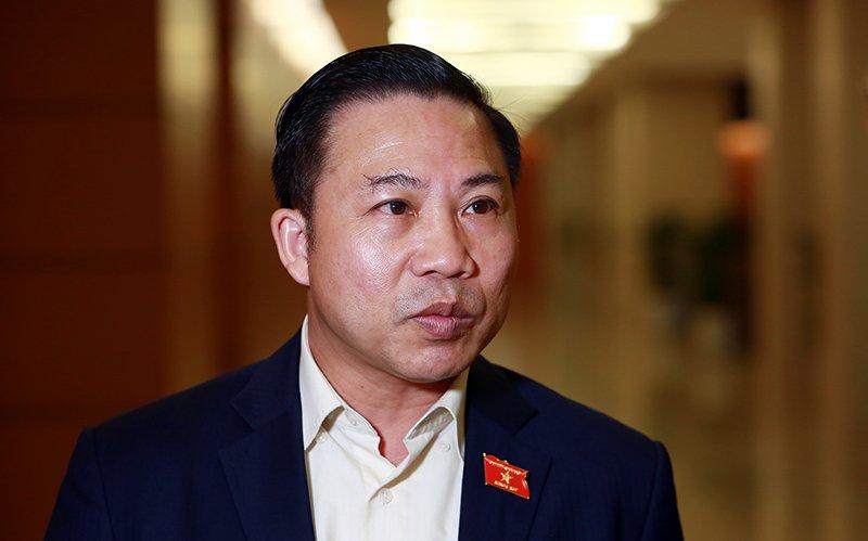 Đại biểu quốc hội CSVN không lo Facebook, Google rời bỏ Việt Nam