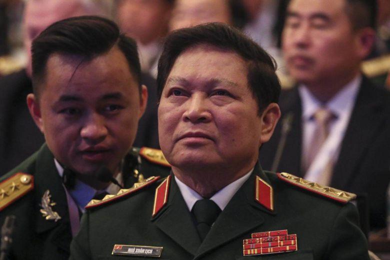 Indonesia và Việt Nam nghiên cứu khái niệm lấy Asean làm trung tâm chiến lược quốc phòng