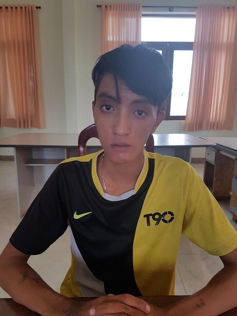 Công an Phan Rí chối đánh trọng thương thiếu niên biểu tình