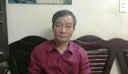 Báo động nạn công an cướp tiền đồng bào hải ngoại gửi về cho tù nhân lương tâm