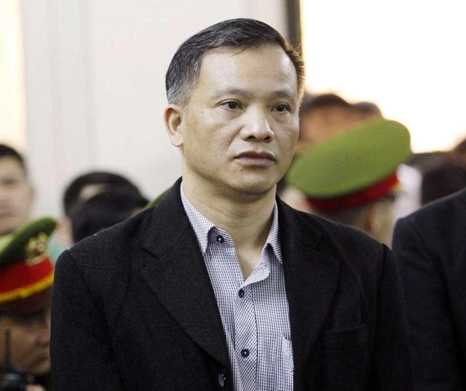 Nước Đức chào đón luật sư Nguyễn Văn Đài