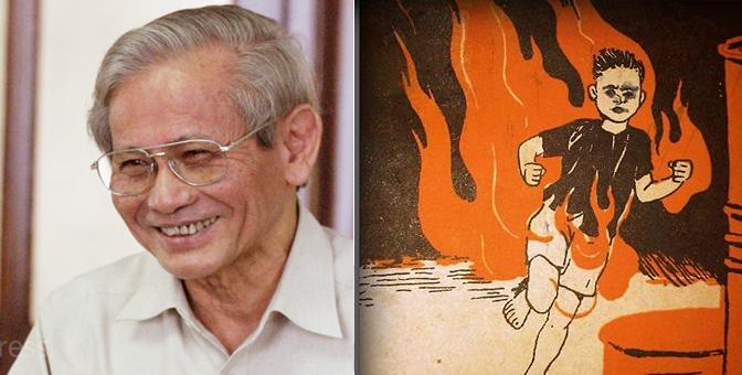 Phan Huy Lê, nhà sử học tiết lộ Lê Văn Tám là chuyện bịa, qua đời ở tuổi 84