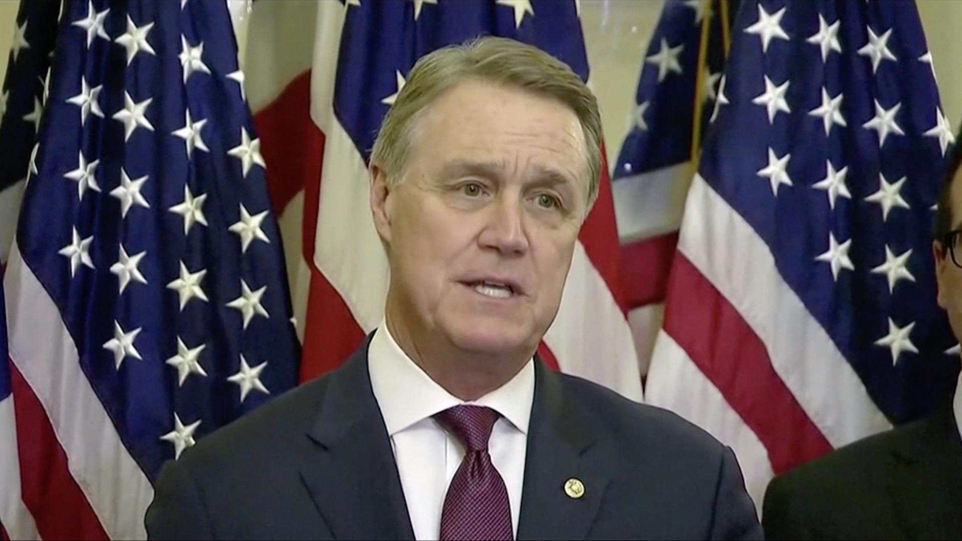 Thượng nghị sĩ Hoa Kỳ gặp gỡ tổng thống Đài Loan