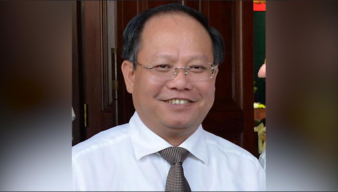 Phó bí thư Tất Thành Cang bị trung ương điều tra vụ bán rẻ đất công ở Sài Gòn