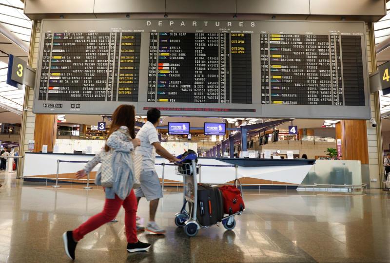 Đài Loan khuyến khích tẩy chay các hãng hàng không nhượng bộ áp lực từ Trung Cộng