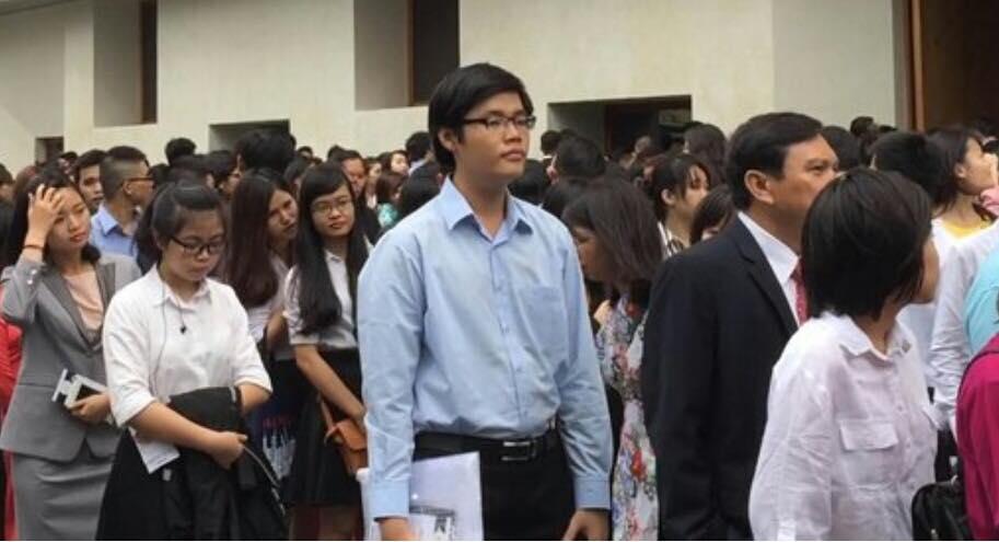 3 nhà hoạt động thuộc Phong Trào Chấn Hưng Nước Việt sắp ra tòa phúc thẩm