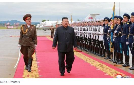 Tình báo Hoa Kỳ tin rằng Bắc Hàn đang tiếp tục sản xuất nhiên liệu bom hạt nhân