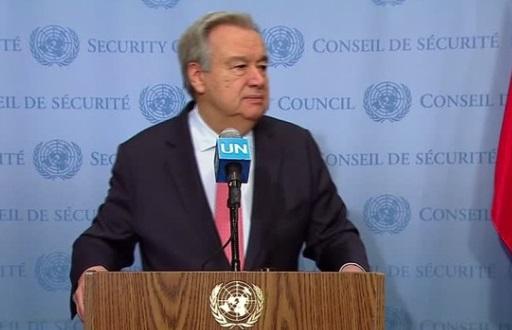Liên Hiệp Quốc tăng cường hoạt động ngoại giao ngăn chặn cuộc chiến tại Yemen