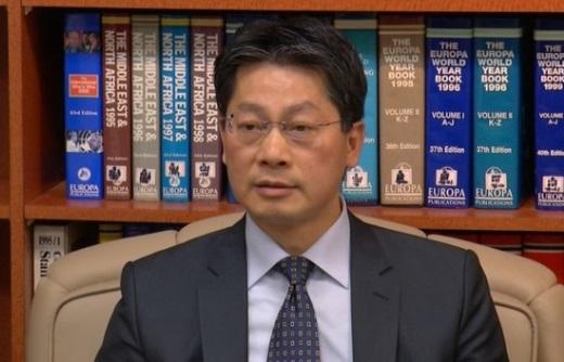 Đài Loan phản đối Singapore Airlines và Scoot xem Đài Loan là một phần lãnh thổ Trung Cộng