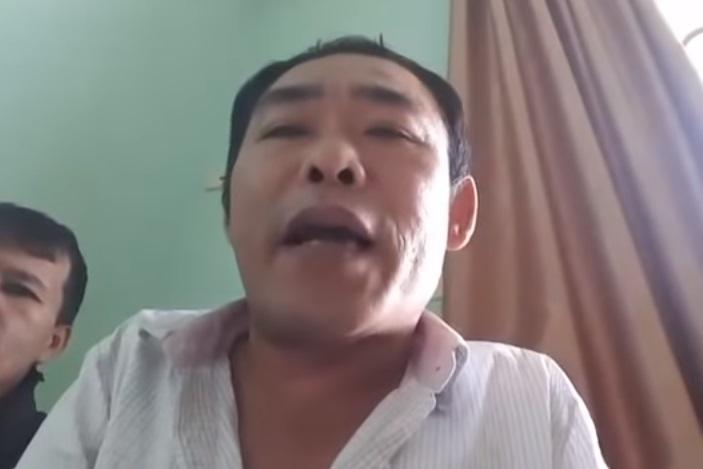 Nhà hoạt động khuyết tật bị đánh sau khi đến thăm Đỗ Thị Minh Hạnh