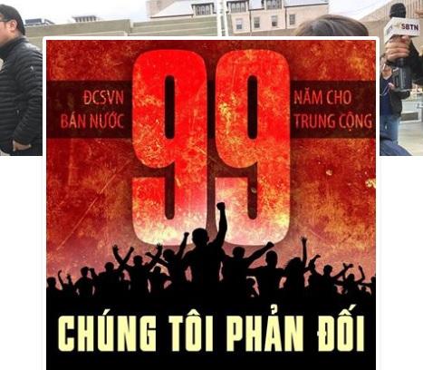 Hàng triệu người xem ca khúc 'Triệu Con Tim' trên Facebook giữa làn sóng phản đối luật đặc khu