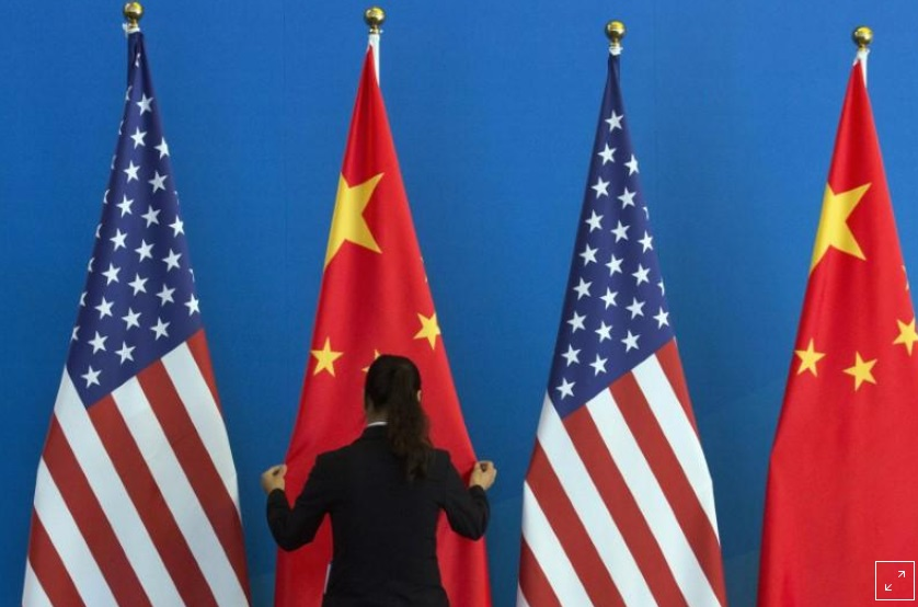 Hoa Kỳ lên kế hoạch hạn chế đầu tư của Trung Cộng vào công ty kỹ thuật Mỹ
