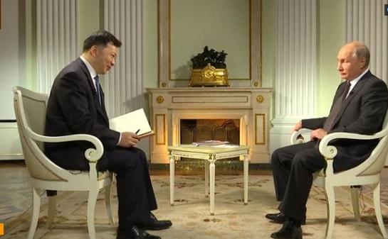Tổng thống Nga: Hoa Kỳ phải bảo đảm an ninh cho Bắc Hàn nếu muốn họ từ bỏ chương trình nguyên tử