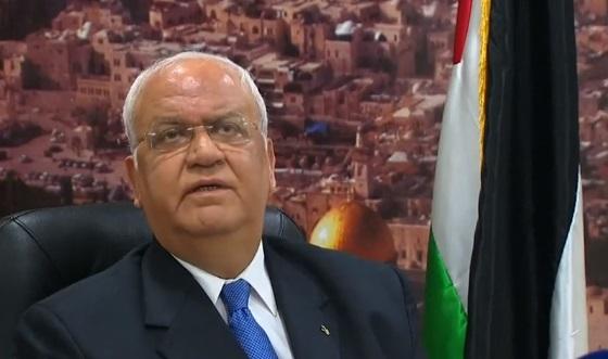 Jared Kushner chỉ trích tổng thống Palestine không muốn tiếp tục các cuộc hòa đàm