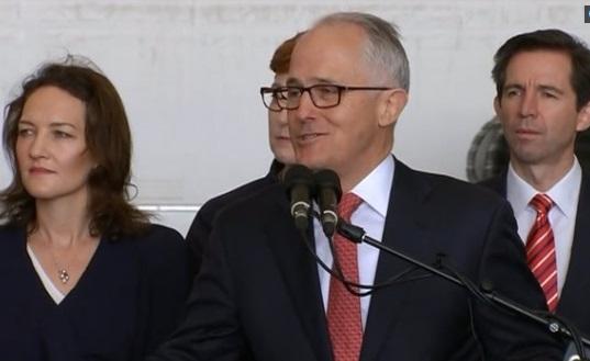 Úc trao hợp đồng đóng tàu 26 tỷ Mỹ kim cho hãng quốc phòng Anh