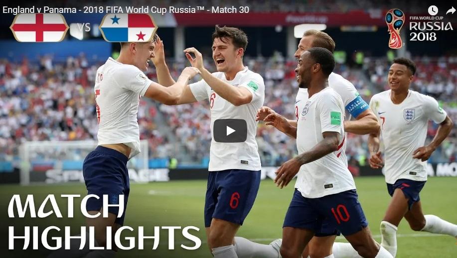 Tin nhanh World Cup 2018 ngày 24/06