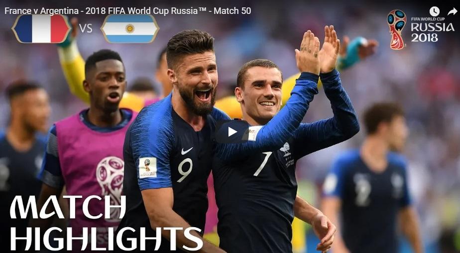 Tin nhanh World Cup 2016 ngày 30/06