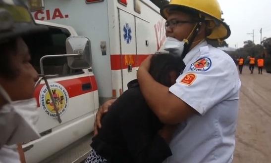 Núi lửa ở Guatemala hoạt động trở lại, ít nhất 75 người thiệt mạng