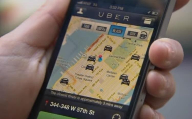 6 tài xế taxi tự tử ở New York, đổ lỗi tại Uber và Lyft