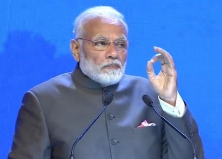 Thủ Tướng Ấn Độ nhấn mạnh việc tôn trọng tự do hàng hải ở khu vực Ấn Độ – Thái Bình Dương