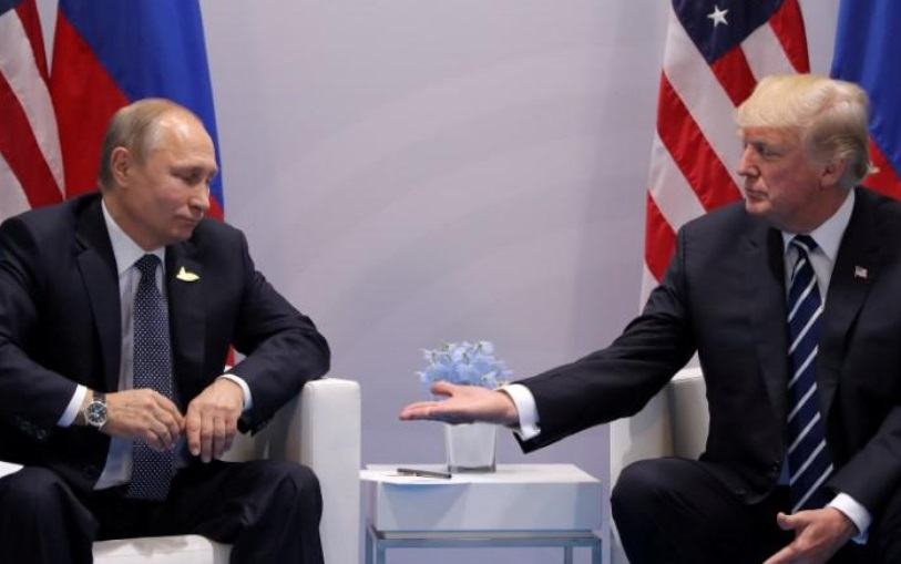 Hoa Kỳ có thể dựa vào dầu hỏa từ Nga khi áp đặt lệnh cấm vận với Iran