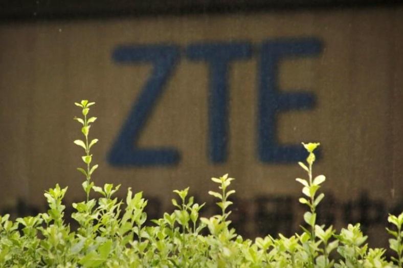 ZTE hy vọng sớm được xóa bỏ lệnh trừng phạt của Bộ Thương Mại Hoa Kỳ