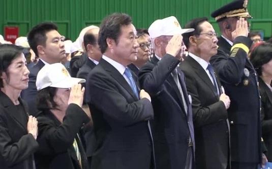 Bắc và Nam Hàn thảo luận triệt thoái đại bác khỏi khu vực biên giới