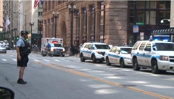 Chỉ trong vòng một ngày, có ít nhất 21 người bị bắn ở Chicago