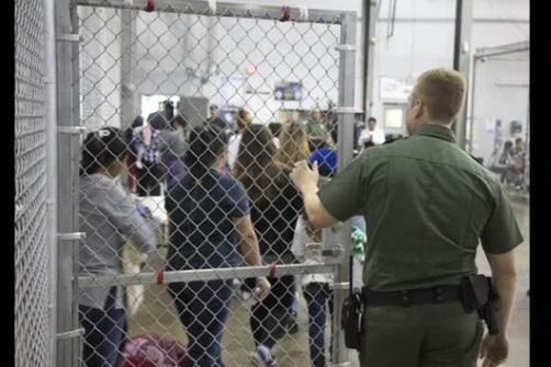 Cộng Hòa Hạ Viện điều chỉnh dự luật di trú, trẻ em di dân lậu được giam cùng chỗ cha mẹ