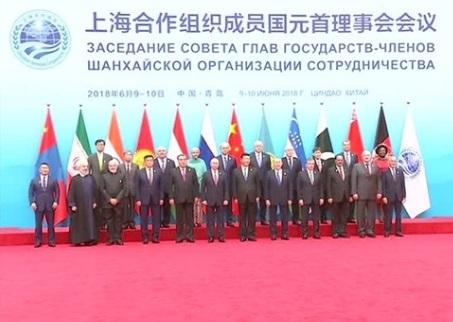 Hội nghị G7 kết thúc hỗn loạn, Hội Nghị TỔ CHức Hợp Tác Thượng Hải thành công tốt đẹp