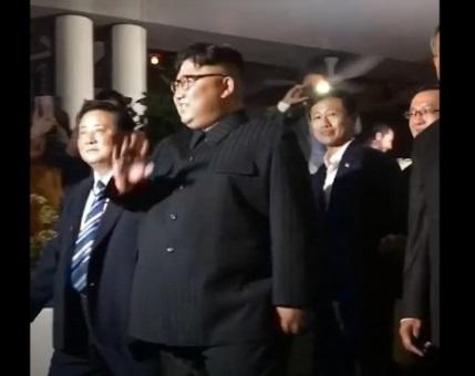 Tổng thống Trump sẽ không đề cập đến nhân quyền tại cuộc họp với Kim Jong Un