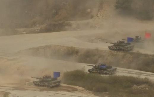 Hoa Kỳ, Nam Hàn hủy bỏ tập trận chung để các cuộc đàm phán với Bắc Hàn tiến triển
