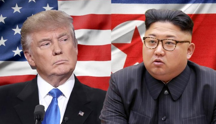 Tổng thống Trump: sẽ cho quốc hội bỏ phiếu quyết định về thỏa thuận Mỹ-Bắc Hàn
