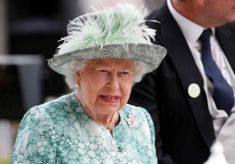 Nữ Hoàng Elizabeth phê chuẩn dự luật Brexit đưa Anh ra khỏi EU
