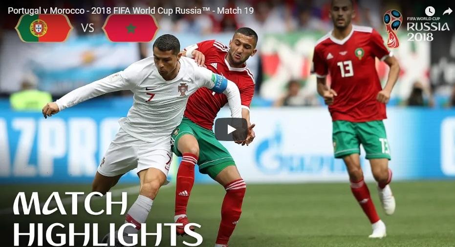 Tin nhanh World Cup 2018 ngày 20/06