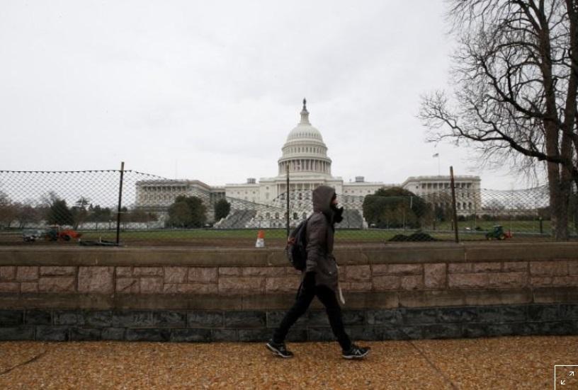 Hạ viện thông qua dự luật nông trại với nhiều thay đổi về phiếu thực phẩm
