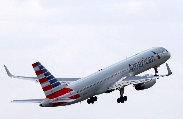 Các hãng máy bay Mỹ vẫn từ chối yêu cầu ghi nhận Đài Loan thuộc lãnh thổ trung cộng