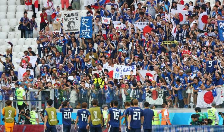 Tin nhanh World Cup 2018 ngày 28/06