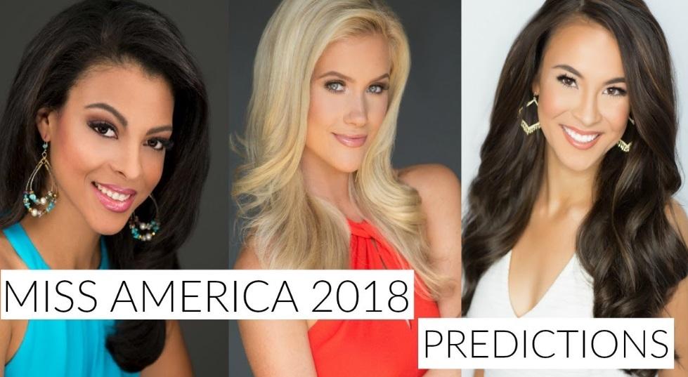 Cuộc thi hoa hậu Mỹ 2018 sẽ loại bỏ phần thi áo tắm